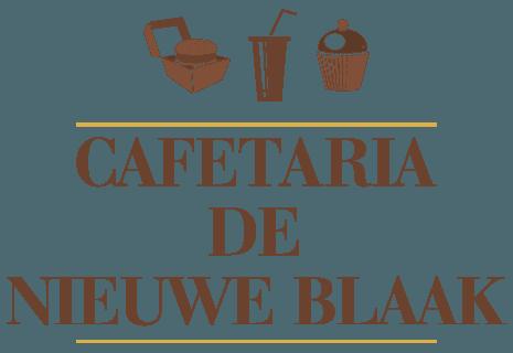 Cafetaria De Nieuwe Blaak