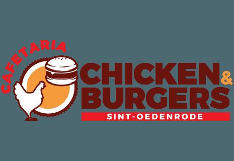 Cafetaria Chicken & Burgers