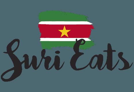 Suri Eats
