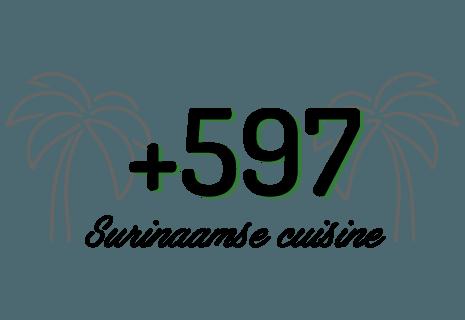 +597 Surinaamse Cuisine