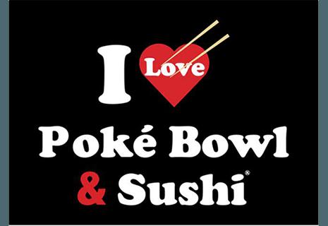 I Love Poké Bowl