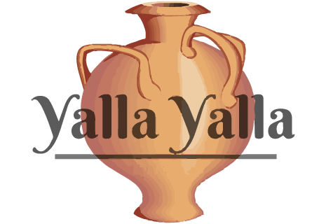 Yalla Yalla by L'Oriental-avatar