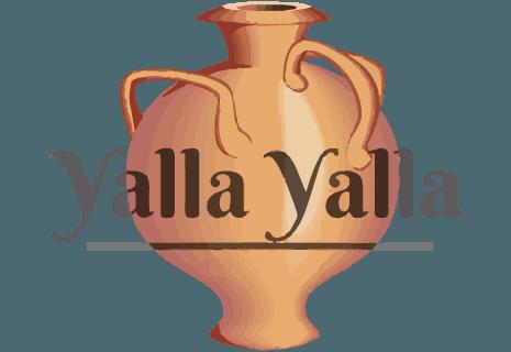 Yalla Yalla by L'Oriental