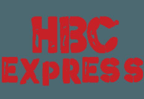 HBC Express Amsterdam West