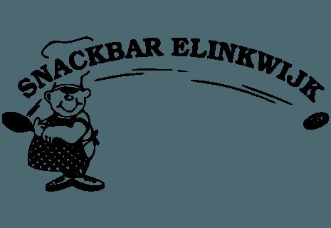 Cafetaria Elinkwijk
