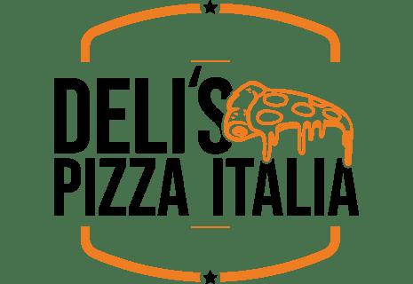 Deli's Pizza Italia Thuisbezorging