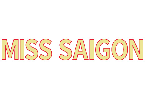 Miss Saigon Vietnamese Cuisine