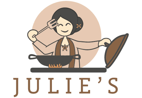 Julie's Indonesian Fusion