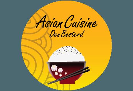 Asian Cuisine Den Besterd