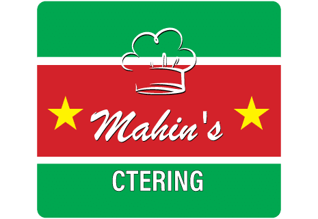 Mahin's Catering & Afhaal