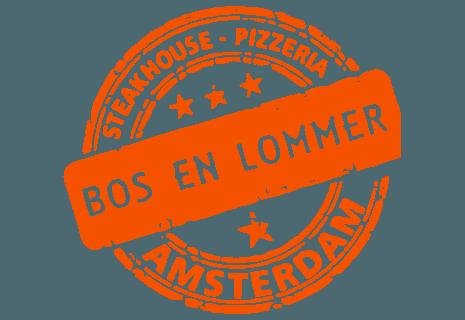 Steakhouse Pizzeria Bos en Lommer