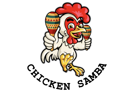 Chicken Samba-avatar