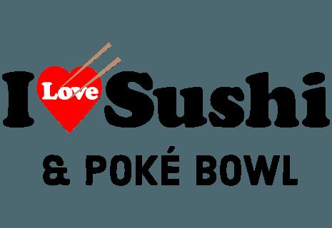 I Love Sushi & Poké Bowl Waddinxveen