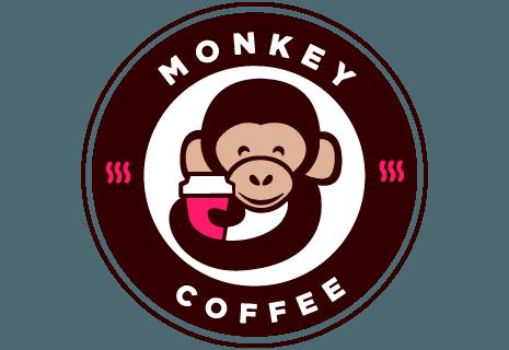 Monkey Coffee Station Eindhoven