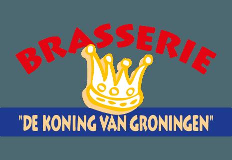 """Brasserie """"De Koning van Groningen"""""""
