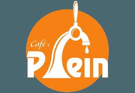 Cafe 't Plein