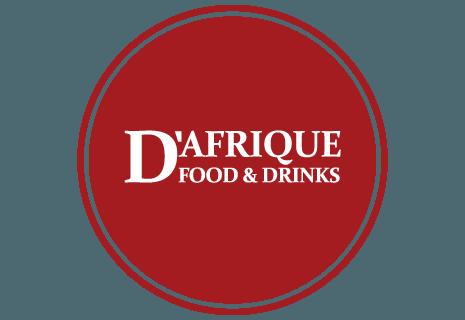 D'afrique Food & Drinks