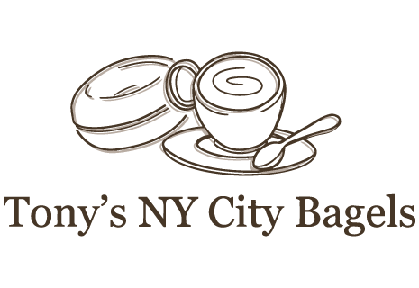 Tony New York City Bagels