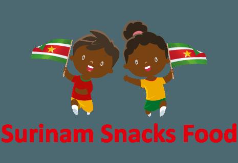 Surinam Snacks Food