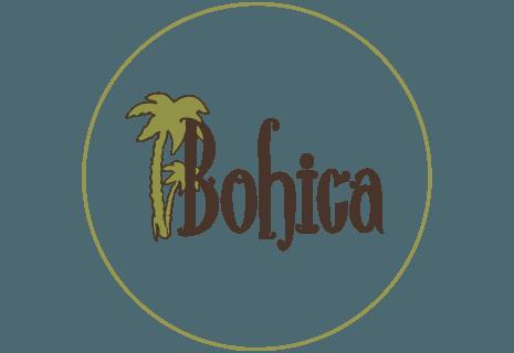 Bohica in Minglemush