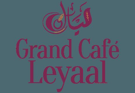 Grand Café Leyaal