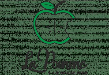 La Pomme & 112 Spare Ribs