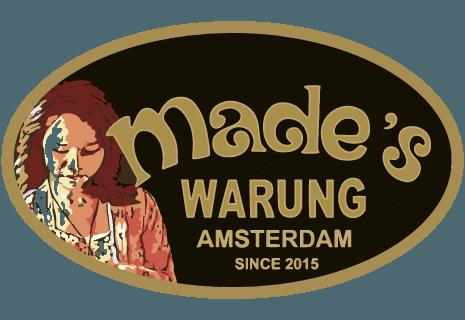 Made's Warung Amsterdam