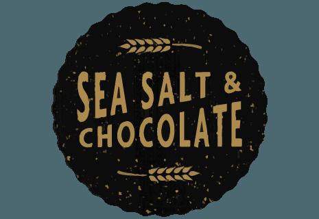 Sea salt & Chocolate