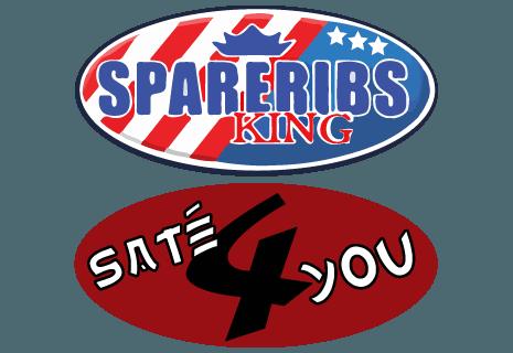 Spareribs King Sate 4 you