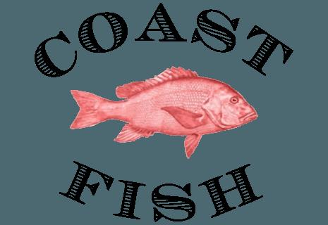 Coast fish-avatar