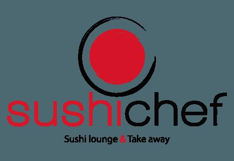 Sushi Chef IJmuiden