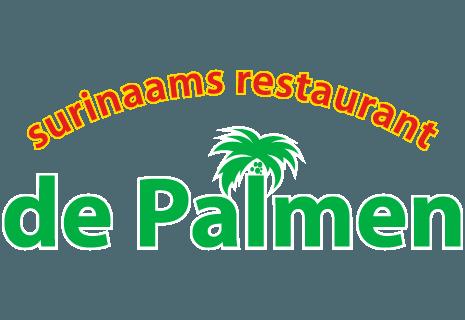Rotishop de Palmen