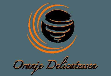 Oranje Delicatessen
