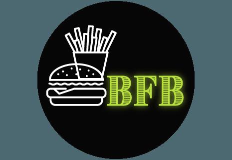 Burgers Fries Bar