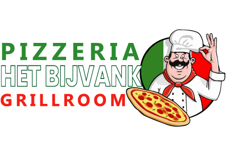 Pizzeria Grillroom Het Bijvank