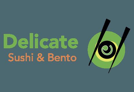 Delicate Sushi en Bento