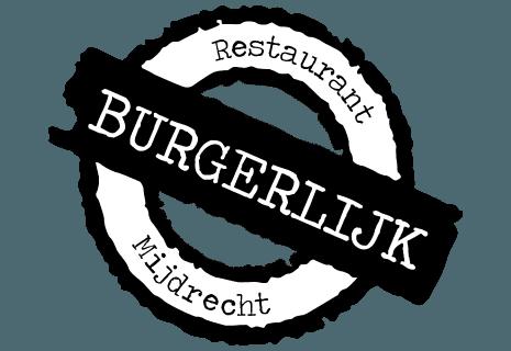 Restaurant Burgerlijk