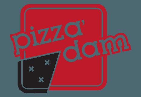 Pizza 'dam