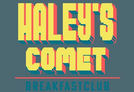 Haley's Comet Breakfastclub