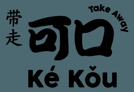 Kekou