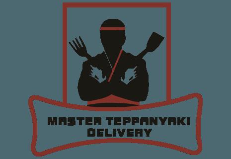 Master Teppanyaki Delivery