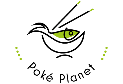 Poké Planet