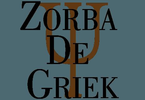 Zorba de Griek