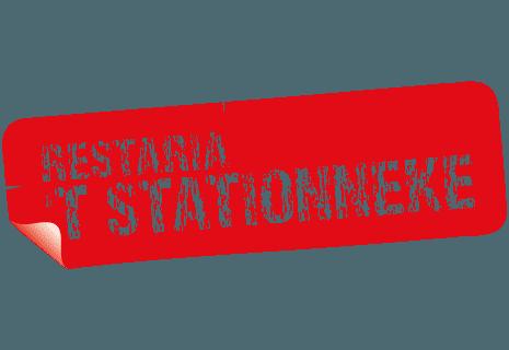 Restaria 't Stationneke