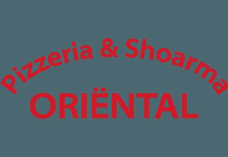 Oriëntal Pizzeria & Shoarma