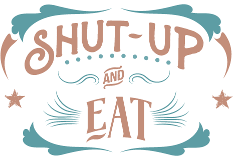 Shut up and eat-avatar