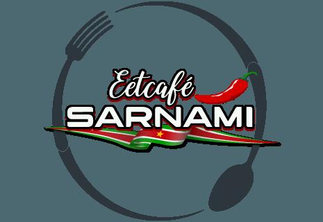 Eetcafé Sarnami