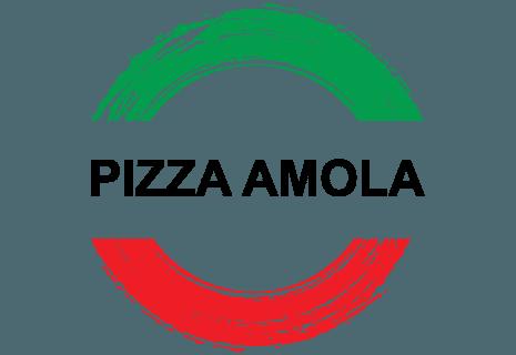 Amola Pizza
