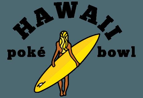 Hawaii Poké Bowl
