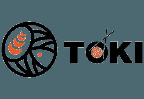 Tokisushi and more